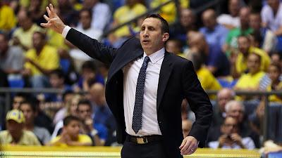 Besiktas Maccabi Electra pick