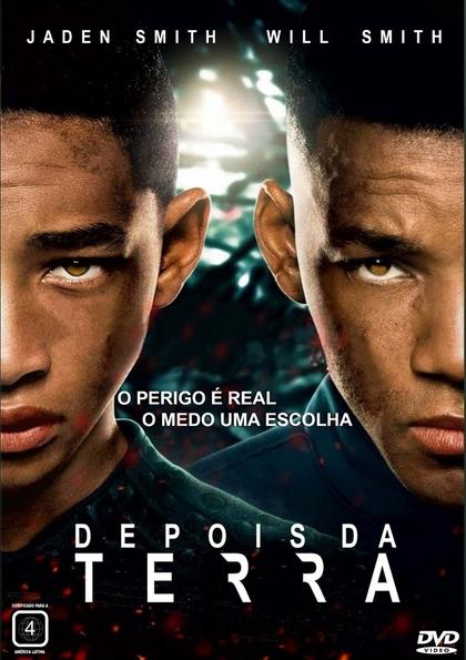 Depois da Terra – Dublado (2013)