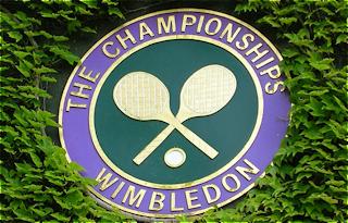 TENIS-Wimbledon 2013