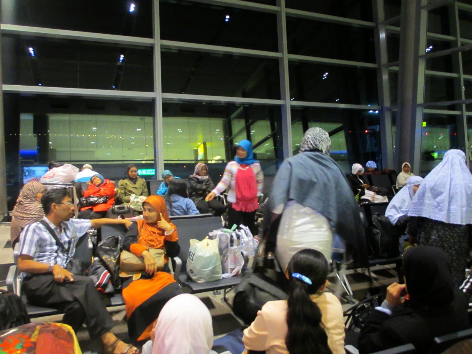 Biaya Paket Umroh 2015 Jakarta Terbaik dan Terpercaya