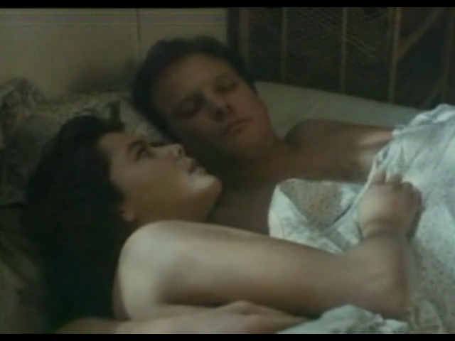 Colin Firth Naked in Tumbledown (1988). Colin Firth's beautiful rear in ...