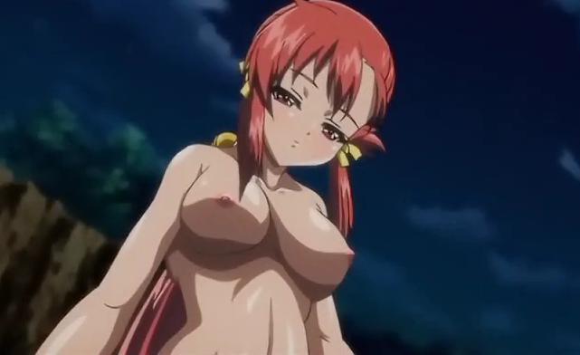 HENTAI : Kagirohi Shaku Kei 02
