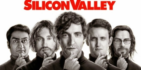 TV series - Silicon Valley