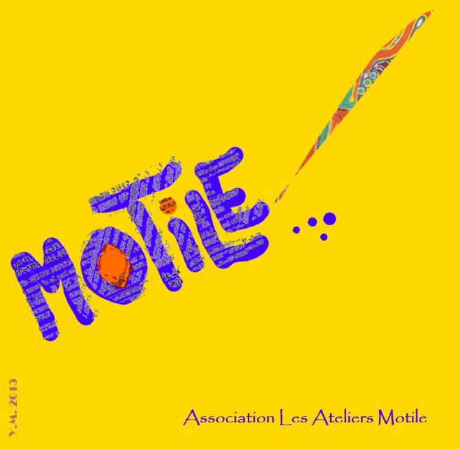 Yannick Merchant MOTILE Rédactrice conceptrice animations pédagogiques