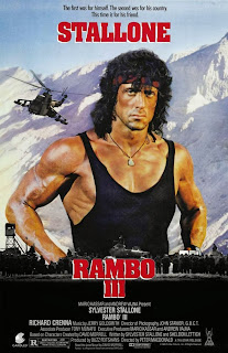 Watch Rambo III (1988) movie free online