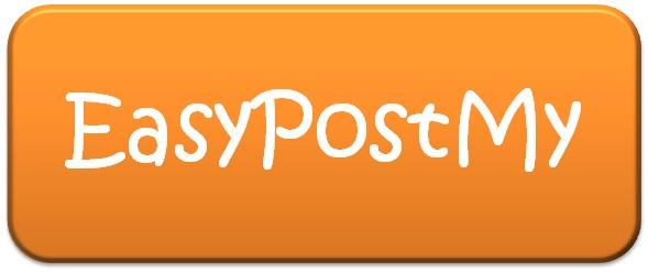 Perkhidmatan membeli dan penghantaran barang UK ke Malaysia EasyPostMy