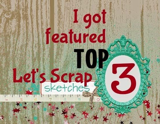 Let's Scrap Top 3