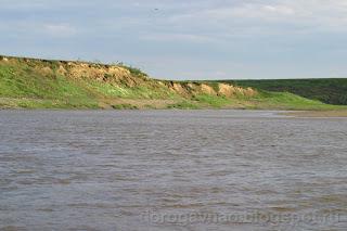 Река Шапкина, река Шапкина