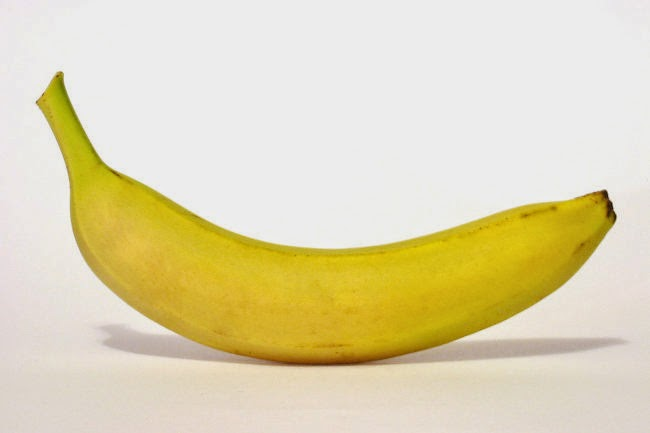 Los beneficios saludables Plátano