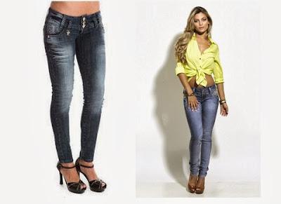 Revache melhores calças femininas