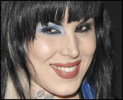 M a k e u p - o r - M o r t e: Kat Von D lock-it tattoo foundation ...