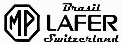 MP Lafer: Brasil: Suíça