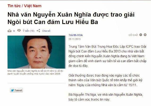 Nguyễn Xuân Nghĩa