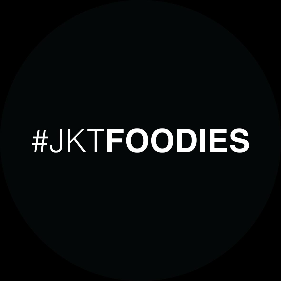 #JKTfoodies