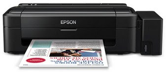Driver Printer Epson L110 Free Download