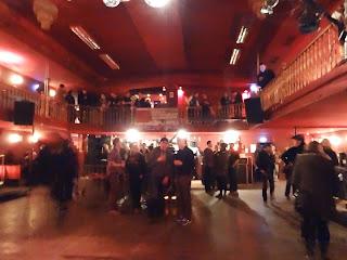 02.04.2013 Berlin - Festsaal Kreuzberg