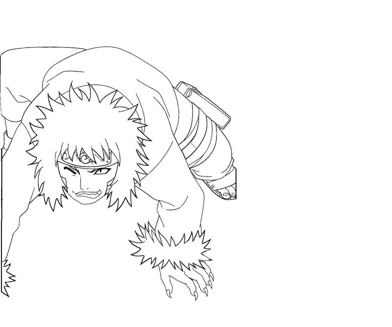 kiba coloring pages - photo#13