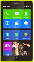Buy Nokia XL(Android)  (Bright Yellow) Rs. 5,941 only at Paytm.