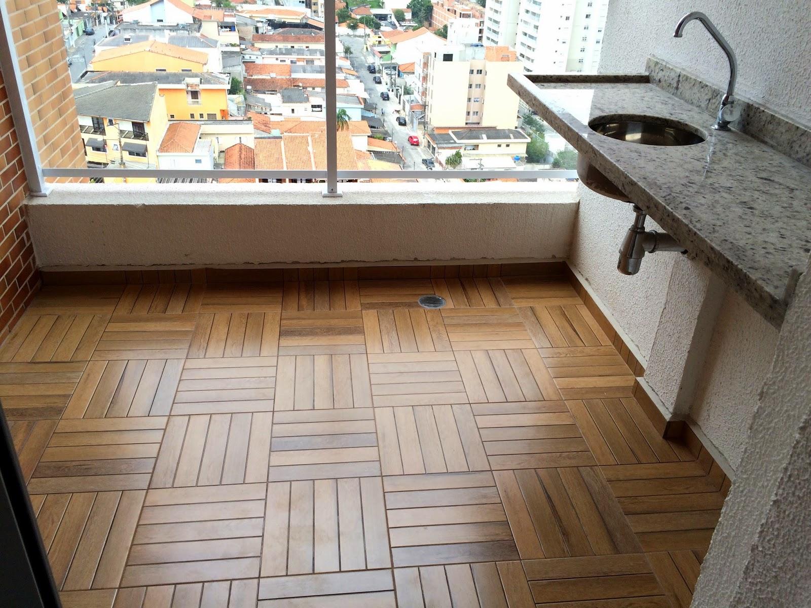 Apê 114: Andamento da Varanda #38281B 1600x1200 Banheiro De Cachorro Apartamento