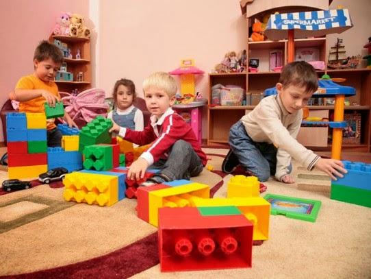 Немецкий в детском саду программа