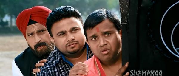 Single Resumable Download Link For Punjabi Movie Singh VS Kaur (2013)