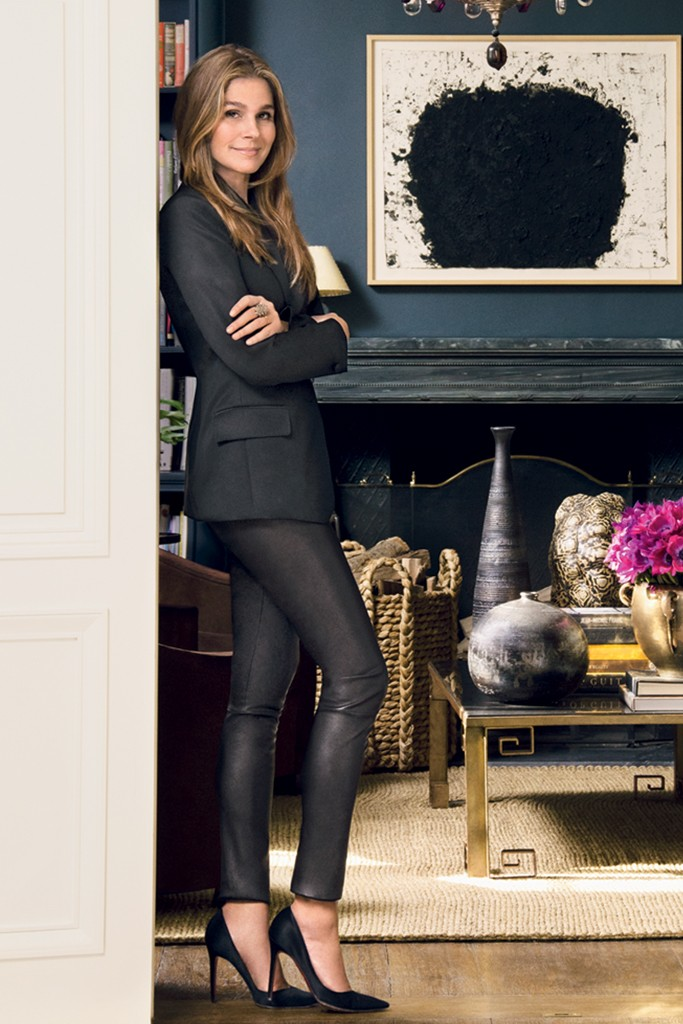 Eclectic Jewelry And Fashion Aerin Lauder Does Shoes