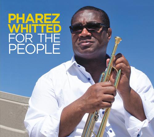 Pharez Whitted Net Worth