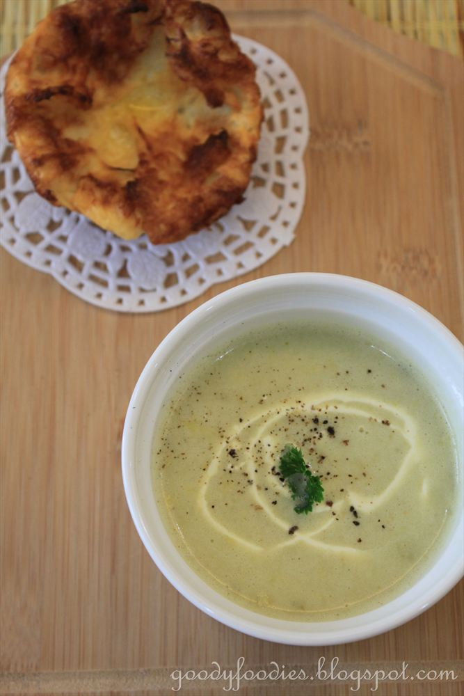 German Leek And Potato Soup Recipes — Dishmaps