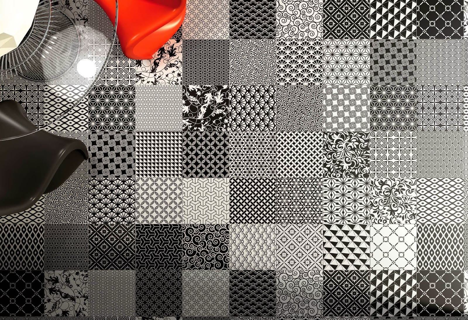 Avente Tile Talk: May 2014