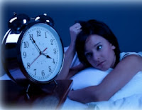 Facts About Insomnia