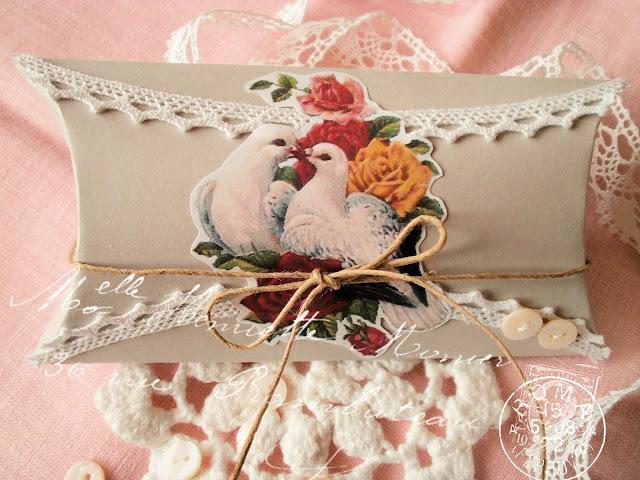 DIY Gift Box - Cadeaudoosje Jalien Cozy Living