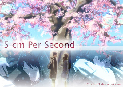 5 centimeters per second english sub download