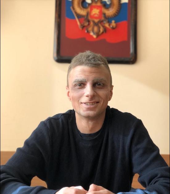 Тимур Амуров VK