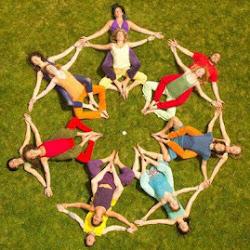Comunidad Nuevo Paradigma (2013) Nuevo