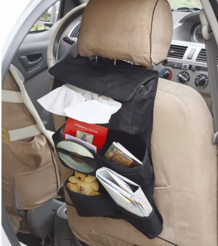 Cool and Innovative Car Organizers (15) 11