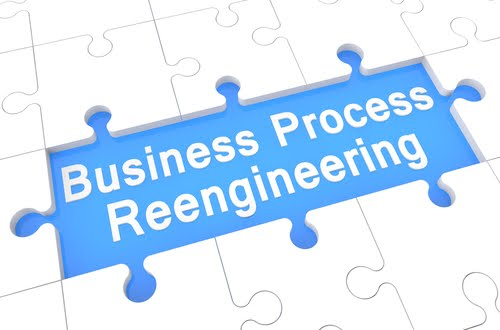 business reengineering case study cigna Reengineering at cigna reengineering a large business: cigna property and casualty (p&c) in 1993 case study om.