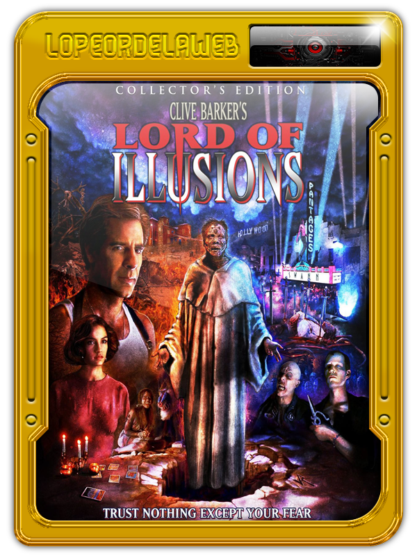 Clive Barker's Lord of Illusions (1995) [BrRip-Dual-Mega]