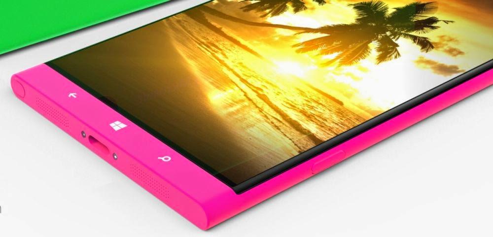 lumia 1530 concept