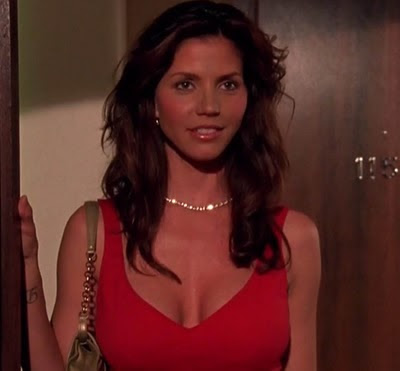 What Charisma carpenter cleavage opinion you