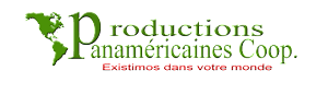 PRODUCTIONS PANAMÉRICAINES COOP