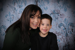 Mommy & Nathan