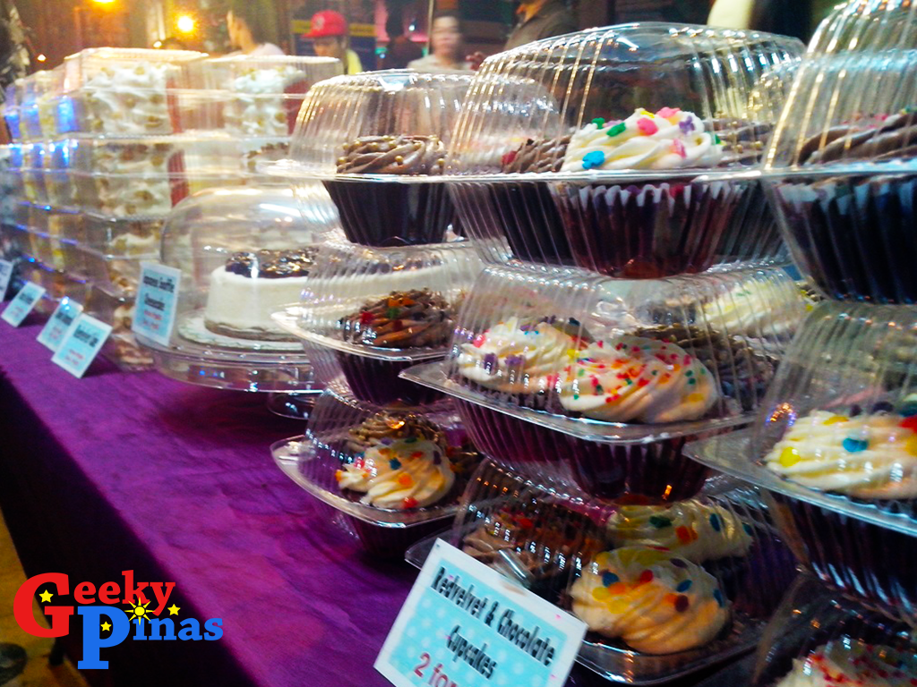 FLAVORS Outdoor Market at Araneta, QC: Perfect Food Escapade for Weekends