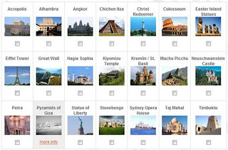 seven wonders of the world | All Free Images for Download