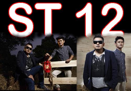 Vokalis Baru ST 12