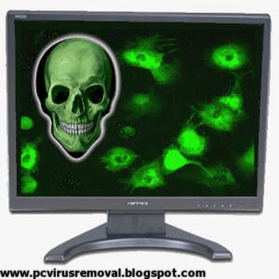 latest computer virus attack