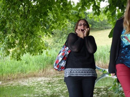 Whoopidooings: Drumnadrochit - Nessie Spotting