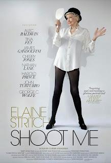 Elaine Stritch: Shoot Me (2013) [Vose]