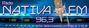 NATIVA FM 96,3