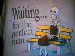 Waiting For The Perfect Man Image Chat Codes - Faces For Facebook Chat2