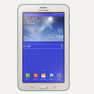Buy Samsung Galaxy Tab 3 T210 Tablet 8 GB (White) at Rs.6416 after cashback only